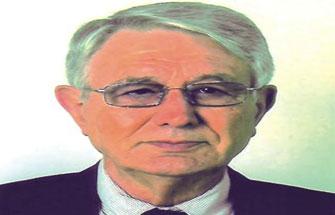 Mr. Eric Théodore Rauch